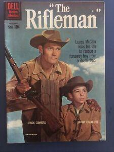 The Rifleman #4 1960