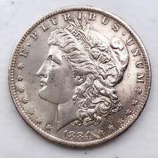 1884-O Au Morgan Silver Dollar 90% Silver $1 Coin Us #Oc80