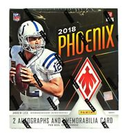 2018 Panini Phoenix Parallels Inserts Rookies - You Choose - Free Ship!