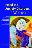 Mood and Anxiety Disorders in Women, , New condition, Book