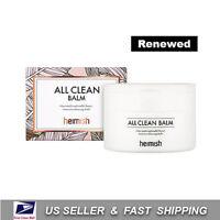 [ HEIMISH ] All Clean Balm 120ml ++NEW Fresh++ Free Sample
