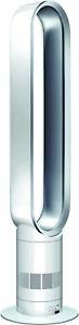 Dyson AM07 Ventilateur tour - blanc/argent