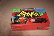 Batman: The Complete Television Series (Blu-ray Disc, 2014, 13-Disc Set, Limited