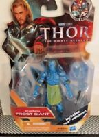 Marvel Thor The Mighty Avenger Invasion Frost Giant Legends Universe