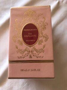 PENHALIGON'S THE FAVOURITE * EAU DE PARFUM * 100 ml * ORIGINAL VERPACKT *