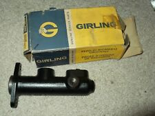 Renault 5, 6, Rodeo 6, 16 NOS Genuine Girling Brake Master Cylinder