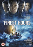The Finest Hours (UK IMPORT) DVD NEW