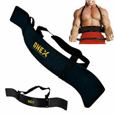 Muscle Builder Bicep Isolator for Big Arms Bodybuilding & Weight Lifting Support