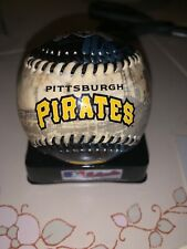 Franklin Sports 2014 Soft Strike Baseball Ball Pittsburgh Pirates