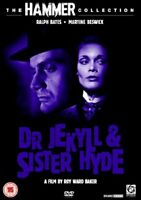 Doctor Jekyll and Sister Hyde [DVD][Region 2]