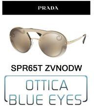 PRADA WOMAN SPR 0PR 65TS ZVNODW SUNGLASSES DIVA STYLE солнечные очки LUXURY NEW