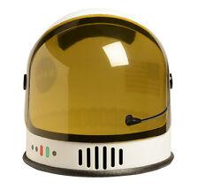 NASA Youth Astronaut Space Helmet Costume Accessory, White
