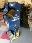 Arcade Machine 2 Player - Space Invaders Theme - Over 7000 Games   Coin Operated
