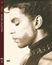 PRINCE The Hits Collection DVD BRAND NEW PAL Region 2 3 4 5 6 o(+>