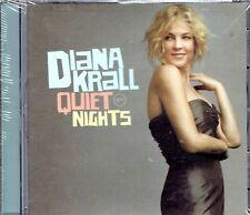 CD - DIANA KRALL - Quiest Nights