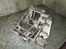 SUZUKI GSXR 750 K4 2004 LOWER BOTTOM CRANK CASE (BOX)