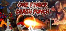 One Finger Death Punch PC Digital *Steam Key* - Region Free