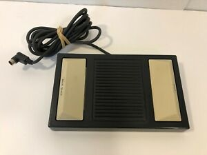 Panasonic RP-2692 Foot Control Pedal for Dictaphone Transcriber