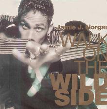 JAMIE J. MORGAN - Walk On The Wild Side - Tabu