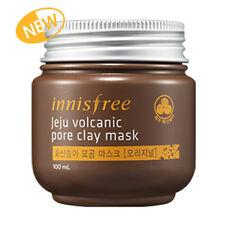 INNISFREE ® Jeju Volcanic Pore Clay Mask Original 100ml