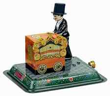 Wilesco M 85 Tin Toy Organ Grinder for Live Steam Engines Shipped from USA