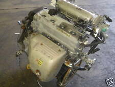 87-96 Toyota CAMRY,CELICA,MR2 Used low mileage engine