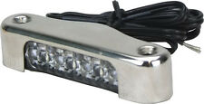 Led Real WHITE Colour 12 volt Underwater Squid High Intensity Submersible 4 Pack