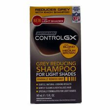 Just for Men Control GX Grey Reducing  Shampoo For Lighter Shades