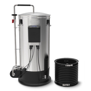Grainfather G30 Connect all in one all grain Brewing System Next Day Delivery