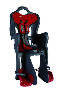 Bellelli Child Bike Seat Rear Child Bicycle Carrier - Model B-One