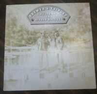 Brewer & Shipley Welcome To Riddle Bridge LP Capitol Records ST-11402