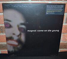 MOGWAI - Come On Die Young, Limited 4LP VINYL BOXSET + Data Disc Bonus Tracks
