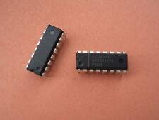 Receptor/transmisor de doble MAX232EPE RS-232 Qty = pk de 2