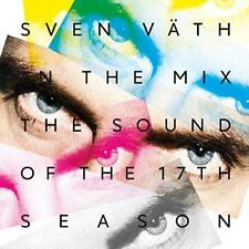 Sven Vath In The Mix - The Sound Of The 17th Season (NEW 2CD)