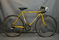 1975 Falcon Olympic Vintage Touring Road Bike Small 50cm Lugged Steel US Charity