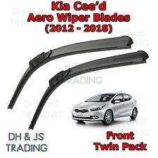 Fits Kia Cee/'D Estate ACP Exact Rear Window Windscreen Wiper Blade