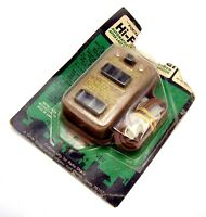 Vintage Realistic Radio Shack Sentinel Phonograph Shut Off Switch Automatic