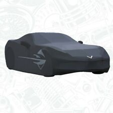 2014-2019 C7 Corvette Stingray BLACK  All Weather Car Cover GENUINE GM 23142884