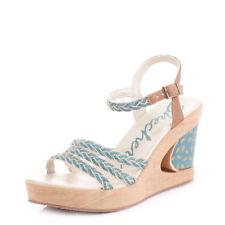 SKECHERS Sandalen und Badeschuhe aus Textil für Damen