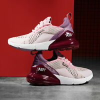 Women's New 270 Air Cushion Sneaker Running Shoes Athletic Sports Big Size 46