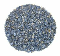 1/4 Ounce Blue Spinel Mica Craft Inlay Sand Painting Craft Pieces 4mm & Less
