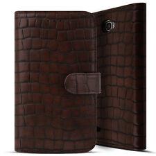 Xenia Genuine Leather Case iPhone 8 Case iPhone 8 Plus Case 5 Colors Wallet Case