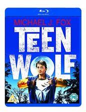 Teen Wolf (Michael J Fox) Blu-ray Region B New