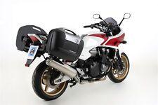 Maleta de páginas vigas con maleta frase Journey 42 para Honda CB 1300 año 03-09 nuevo