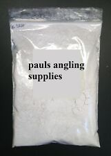 MATT COATING POWDER ADDITIVE  Carp Lead Fishing Mould  100 ML Sampler