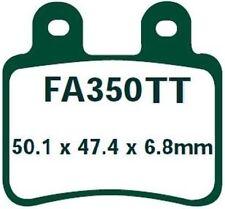 EBC Bremsbeläge FA350TT Hinterachse SCORPA T-Ride 125 F (Enduro) 10