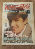 NME MAGAZINE / NEWSPAPER NOVEMBER 11 1995 BEAUTIFUL SOUTH / EAST 17 / PRODIGY