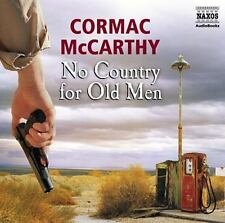 No Country for Old Men (Abridged), New Music