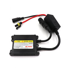 55W Digital Slim Xenon Lamp Conversion HID Ballast Replacement Waterproof DC 12V
