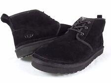 Men's Suede Winter Boots